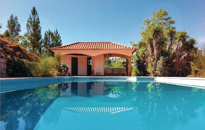 Amazing home in Pedrógão Grande with WiFi and 4 Bedrooms