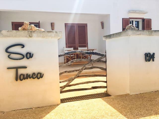 SA TANCA