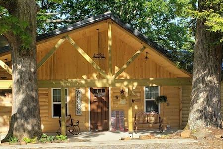 Black Ridge Cabin LLC