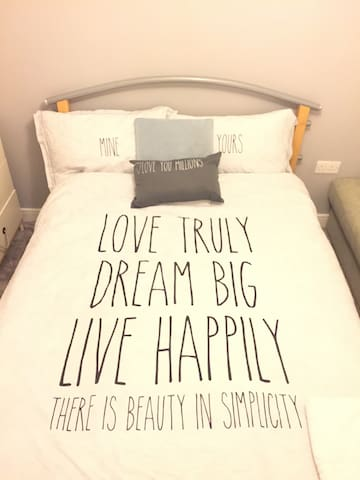 A double room in heart of manchester city centre - Manchester - Rumah