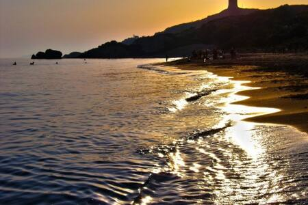 Casa degli Ulivi - relax a 100m dalla spiaggia - Gela - House
