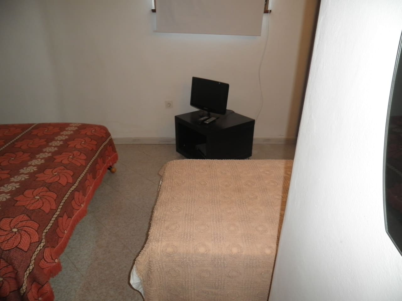 Studio apartment Anna Maria
