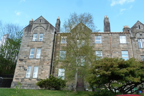 The Married Quarters, Stirling