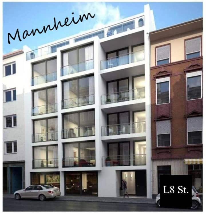 ★ Relaxing Apartment in City Center ★ | L8 Street