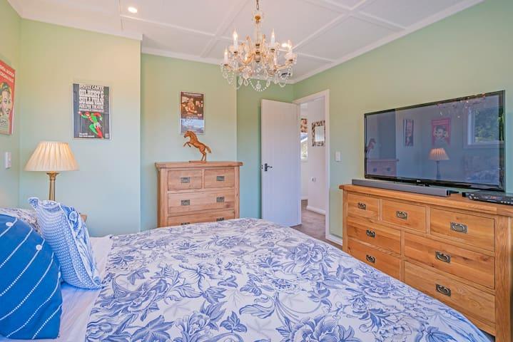 Tui Suite Bedroom