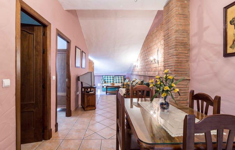 MESON RURAL APARTAMENTOS IPTUCI Nº5 - Prado del Rey - Apartment