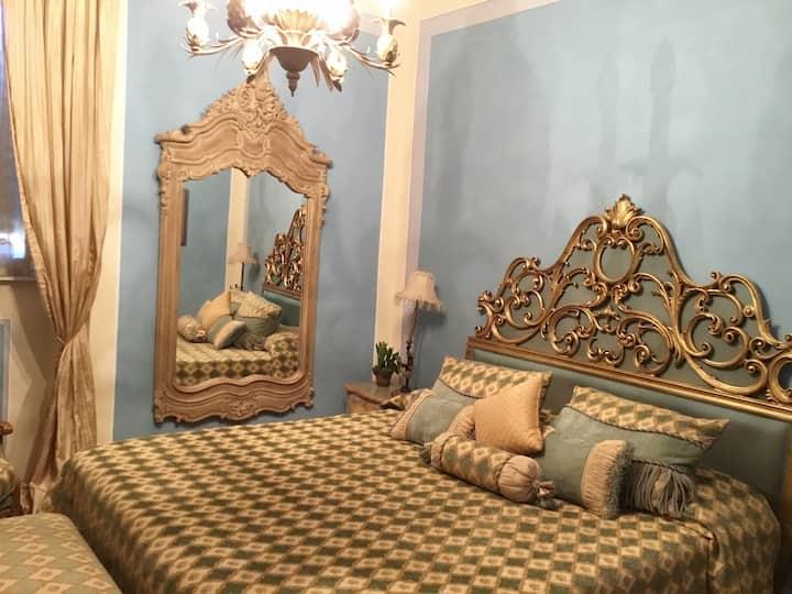 BARGA HOME - A Magnificent & Spacious Luxury Villa