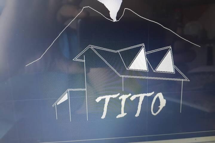TiTo`s Loft Cabaña En Caviahue 4pax