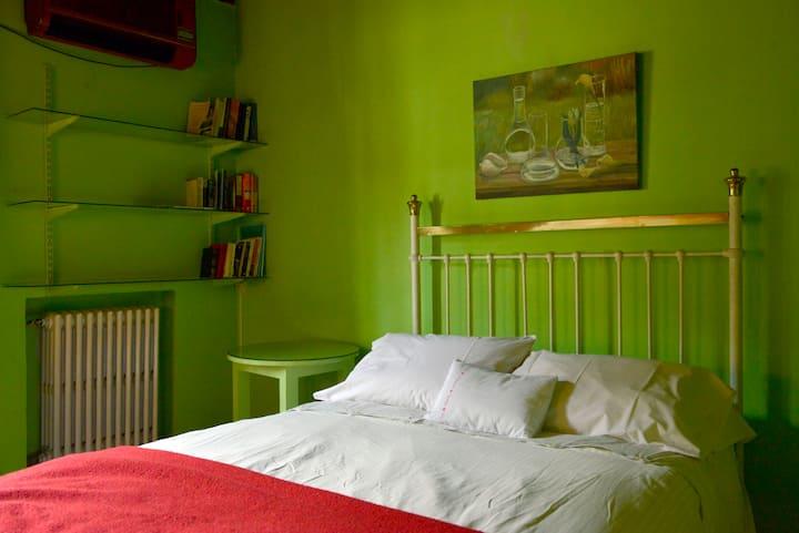Palermo Soho - Great room - Beautiful House V