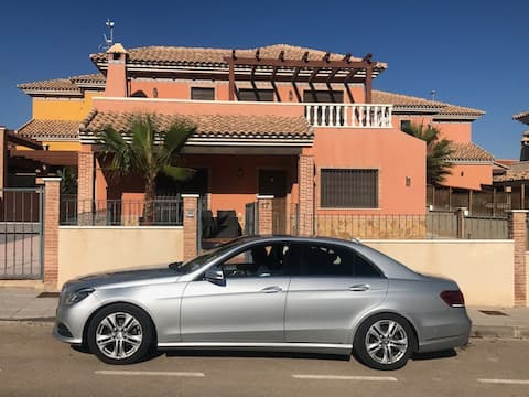 3 Bed Villa in Costa Blanca near Lo Romero Golf