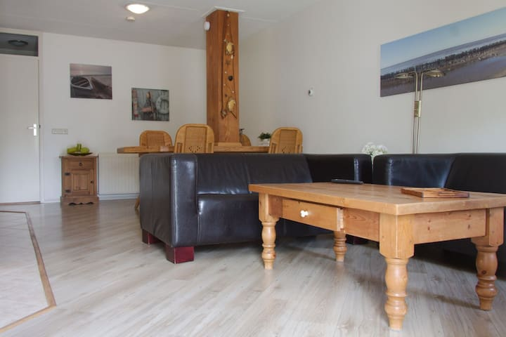 4 persoons appartement - Paesens - Apartamento