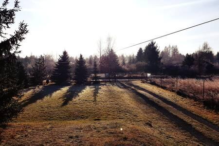 Villa Lake Kryspinów Color - Kryspinów