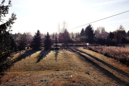 Villa Lake Kryspinów Color - Kryspinów - 独立屋