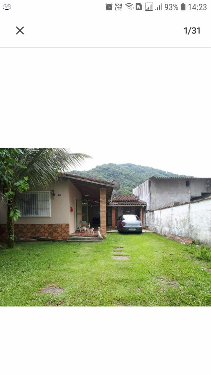 Casa Perequê Açu Ubatuba