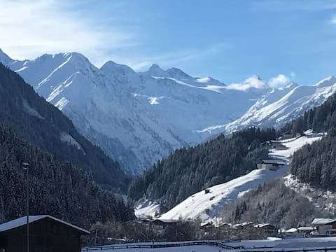Landhaus Gletscherstern