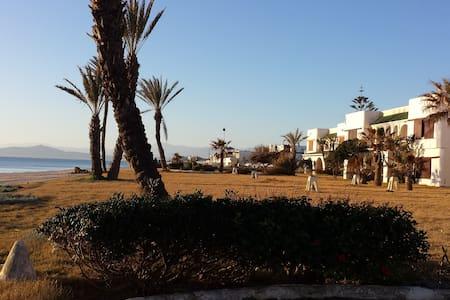 bel appart sur Tamouda Bay Tétouan - Tetouan
