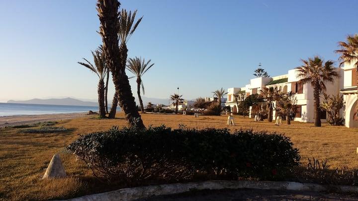 bel appart sur Tamouda Bay Tétouan