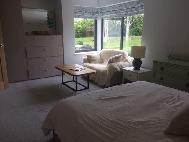 Two stunning modern king en-suites. - Exmouth - Casa