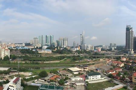 Saville Residence Mid Valley Bangsar - Kuala Lumpur - Appartamento