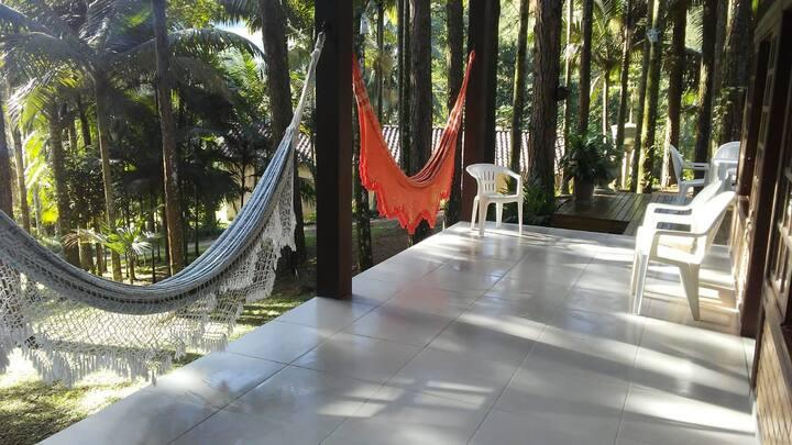 Casa de Campo a 15 km da Serra do Rio do Rastro SC
