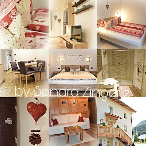 Appartamenti Daberto Fabiola