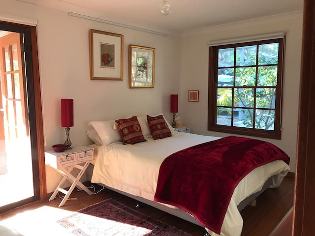 One Luxe Room