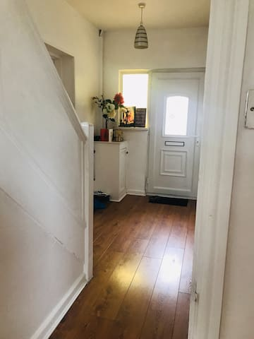 Double Room with Comfort and Convenience in LONDON
