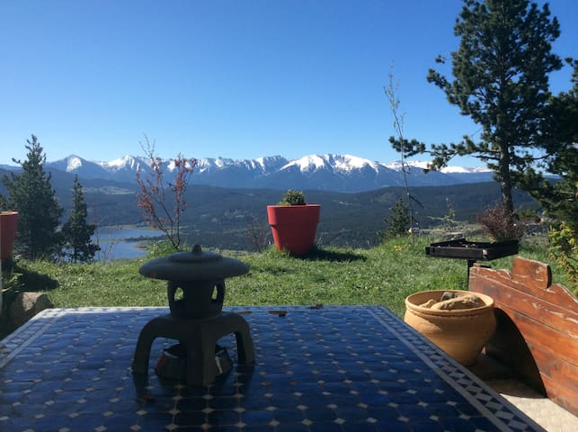 Bel appartement de montagne 8 pers - Les Angles