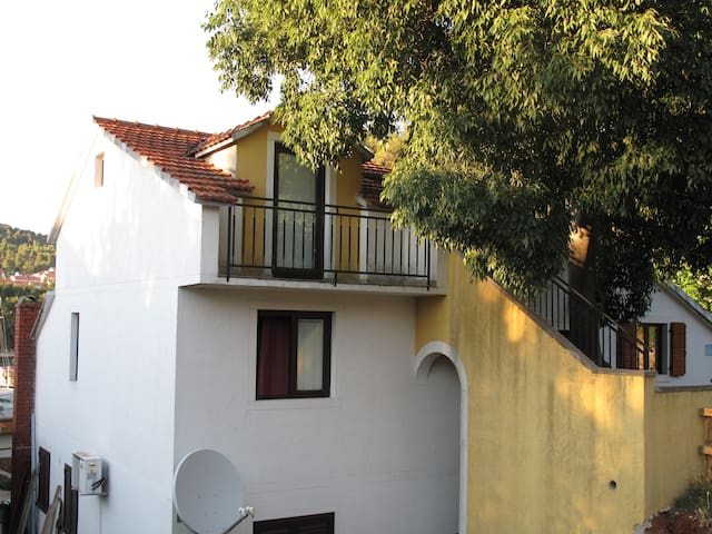 Apartman Šime, Stari Grad, Hvar - Stari Grad - Apartamento