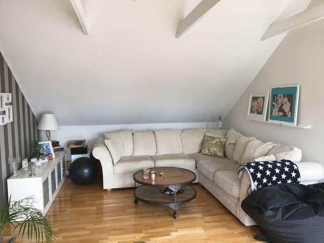 Etagelägenhet i vaxholm - Vaxholm - Wohnung