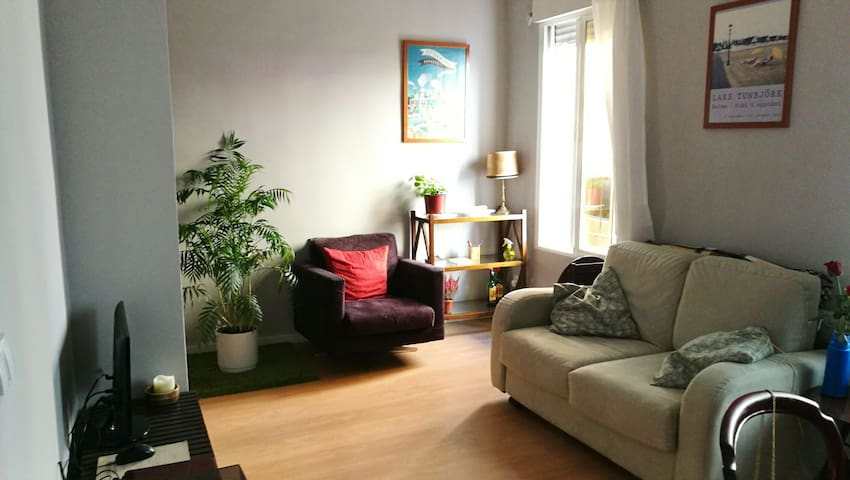 Apartamento - Madrid - House