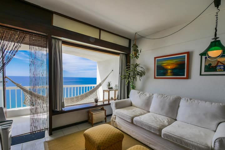 House on the Beach - private & direct beach access