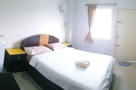 Charoen Apartment Trang - Trang - Apartamento