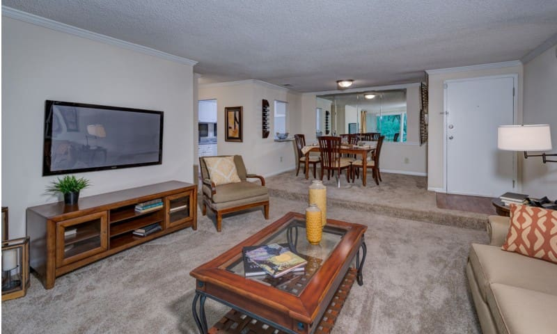Entire apartment for you | 2BR in Atlanta