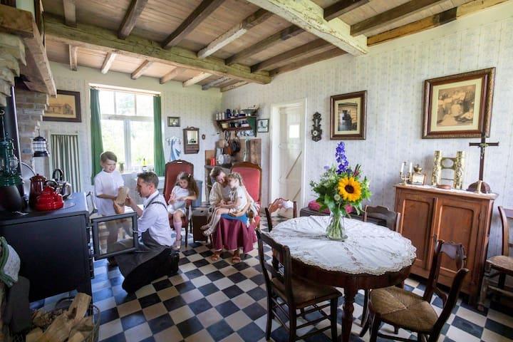 Barak de Vinck - exceptional guesthouse