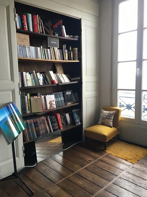 appartement centre ville 120m2 appartements louer limoges limousin france. Black Bedroom Furniture Sets. Home Design Ideas