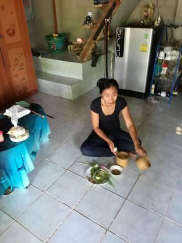 Nice Homestay Thai Farang House! - Chaiyaphum - B&B/民宿/ペンション