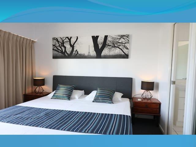 One Bedroom Apartment - Kangaroo Point