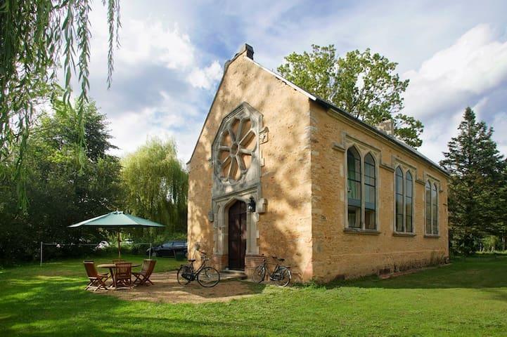 L'Orangerie entière, maison noble à Chanteloup