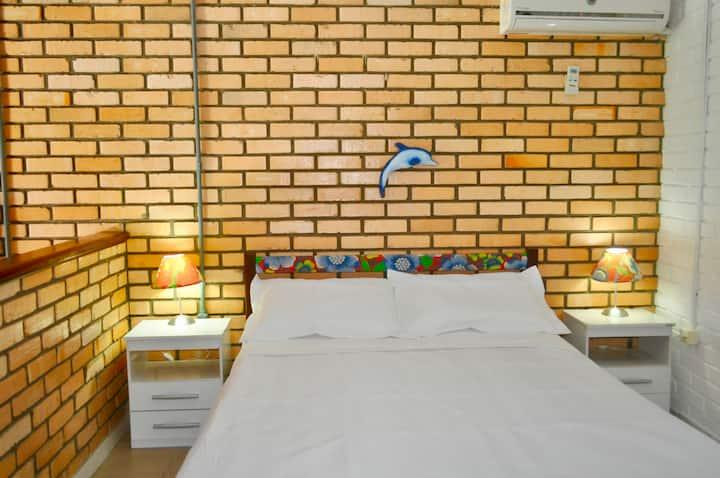 Pousada La Eugenia - Apartamento Duplo