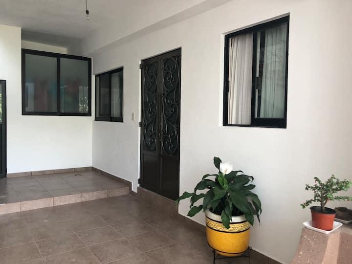 Lindo Departamento en Taxco (4 huéspedes)