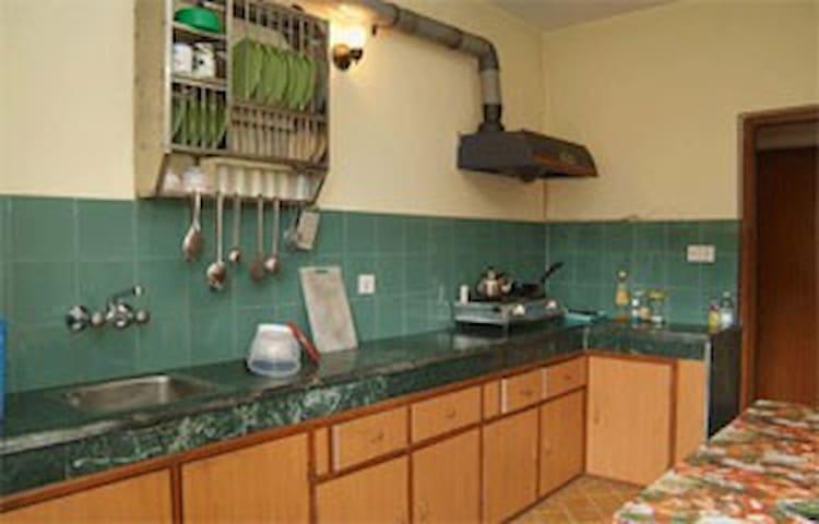 Kiran Sun - Kathmandu - Appartement