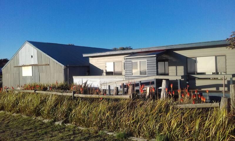 12 Apostles Barn Yard Bungalow - Princetown - Bungalov
