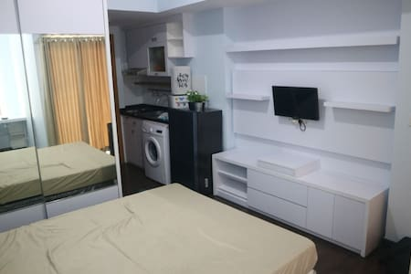For rent The Nest Apartment 17th floor yearly