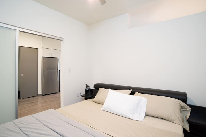 New Furnished Luxurious Suite in Seattle