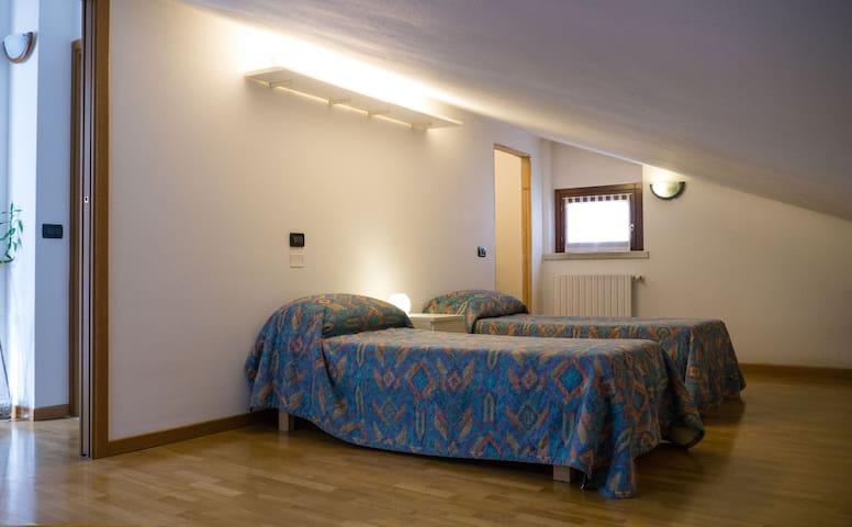 Home Sweet Home - Pescantina