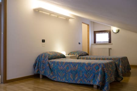 Home Sweet Home - Pescantina - Rumah