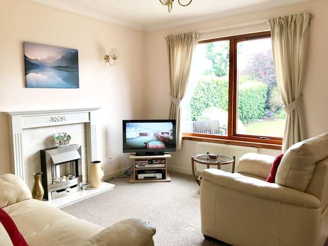 Urquhart Garden Cottage - Inverness