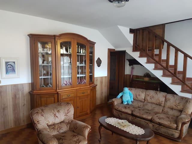 Casa A Paderno Franciacorta