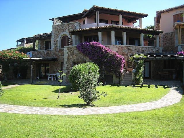 Residence Settebello - Apartment 7F